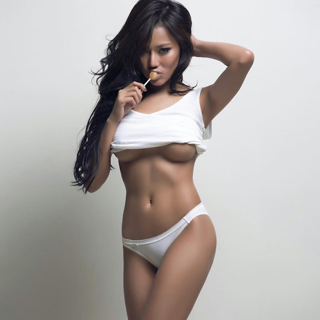 Pinay nude models fhm actress